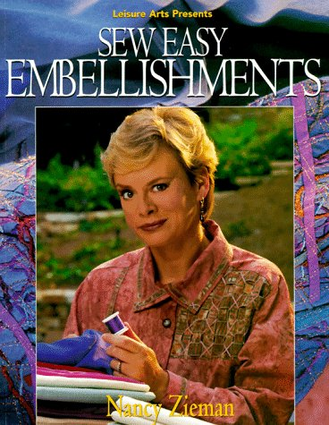 9780848716059: Sew Easy Embellishments (Sewing with Nancy)