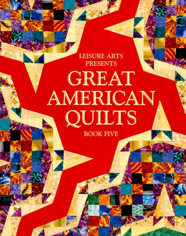 9780848716172: Great American Quilts: Book 5 (Bk.5)