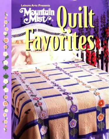 9780848716691: Mountain Mist, Quilt Favorites (For the Love of Quilting)