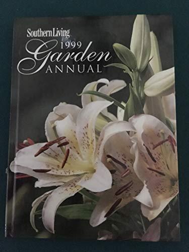 9780848718244: Southern Living 1999 Garden Annual