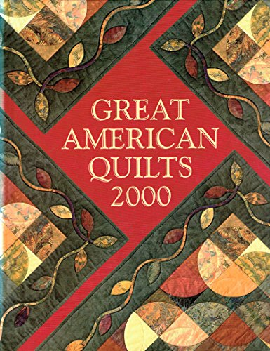 Great American Quilts 2000: Patricia Wilens