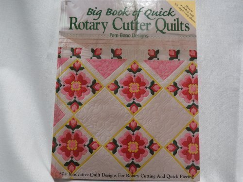 9780848726003: Big Book of Quick Rotary Cutter Quilts