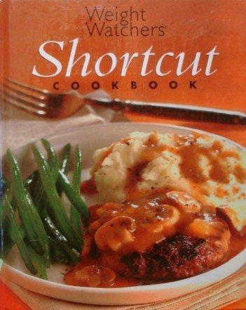 9780848726294: Weight Watchers Shortcut Cookbook
