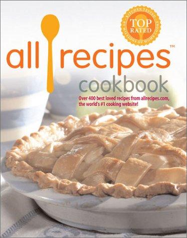 9780848727000: Allrecipes Cookbook