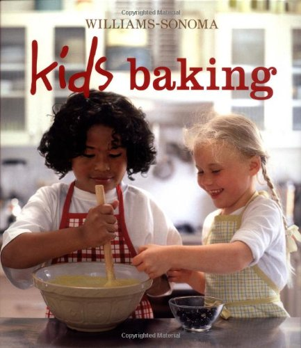9780848727802: Williams Sonoma Kids Baking