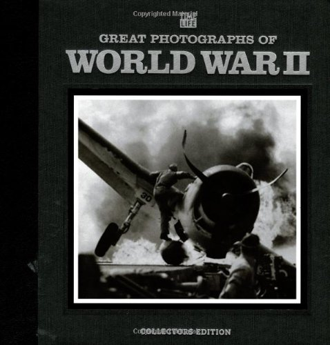 Great Photographs of World War II