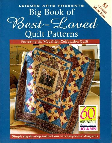9780848728502: Big Book of Best Loved Quilt Patterns