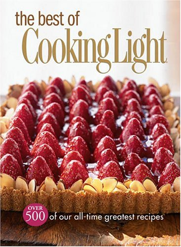 9780848730024: The Best of Cooking Light