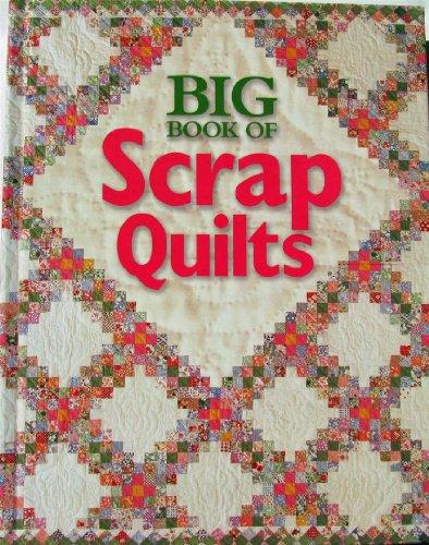 9780848730628: Big Book of Scrap Quilts