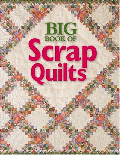 9780848731311: Big Book of Scrap Quilts