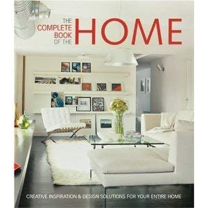 9780848731748: The Complete Book of the Home