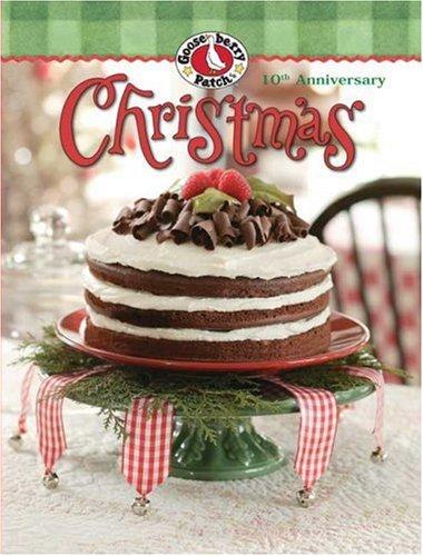 9780848732370: Gooseberry Patch Christmas, Book 10