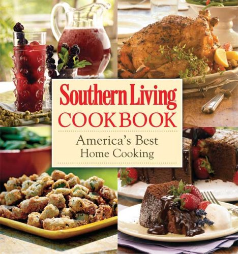 9780848732394: Southern Living Cookbook: America's Best Home Cooking