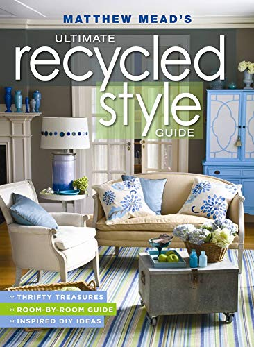 Matthew Mead Recycled Style (9780848734442) by Matthew Mead