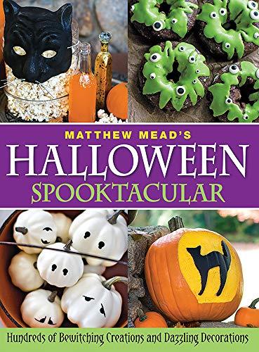 9780848734558: Matthew Mead's Halloween Spooktacular
