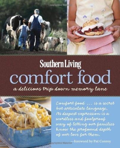 Southern Living Comfort Food