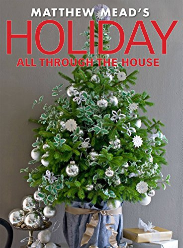 9780848742584: Matthew Mead Holiday All Through The House