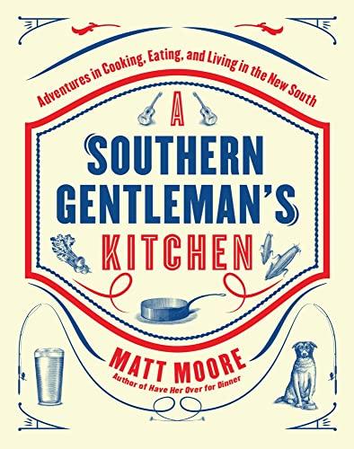 Southern Living a Southern Gentleman s Kitchen: Matt Moore