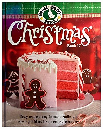 9780848744373: Gooseberry Patch Christmas Book 17
