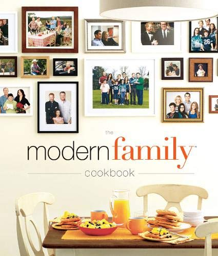 9780848746414: The Modern Family Cookbook