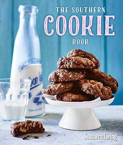 9780848747008: The Southern Cookie Book