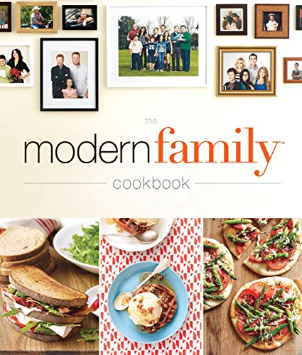 9780848753825: The Modern Family Cookbook