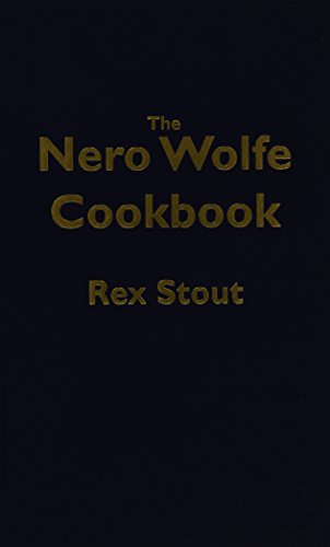 9780848800574: Nero Wolfe Cookbook