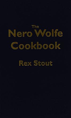 9780848800574: The Nero Wolfe Cookbook