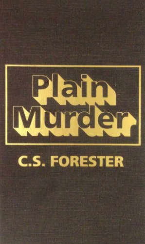 9780848800970: Plain Murder