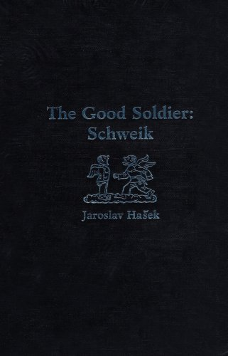 9780848800987: Good Soldier Schweik