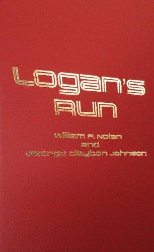 9780848801038: Logan's Run