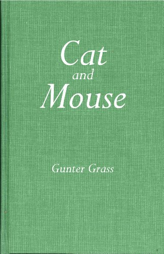 9780848801120: Cat and Mouse (English and German Edition)