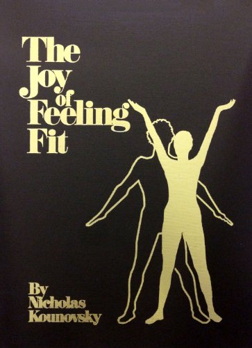 9780848801144: The Joy of Feeling Fit