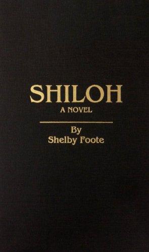9780848801588: Shiloh