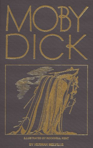 9780848801830: Title: Moby Dick