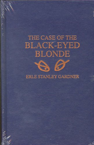 9780848802714: Case of the Black-Eyed Blonde