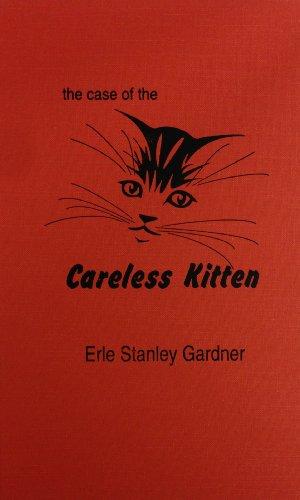 9780848802721: Case of the Careless Kitten
