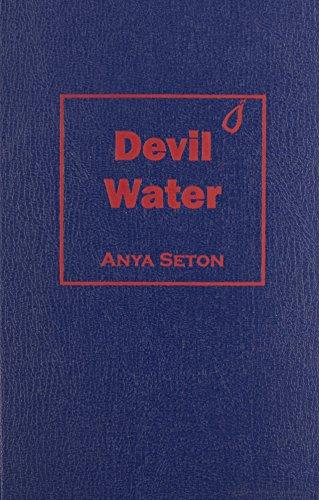 9780848803186: Devil Water