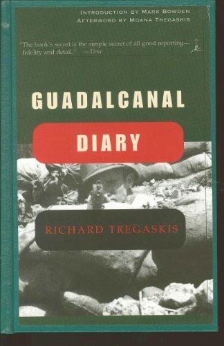 9780848803223: Guadalcanal Diary