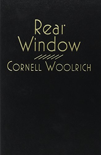 9780848803339: Rear Window and Other Stories