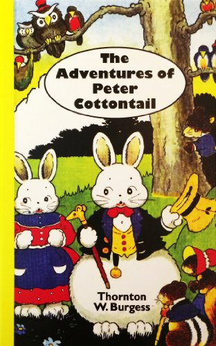 9780848803537: Adventures of Peter Cottontail