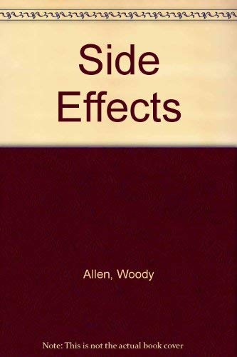 9780848803650: Side Effects