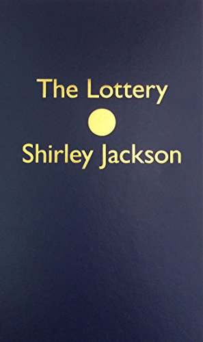 9780848803698: The Lottery and Other Stories