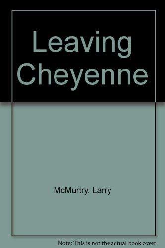 9780848803735: Leaving Cheyenne