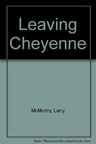 9780848803735: Leaving Cheyenne