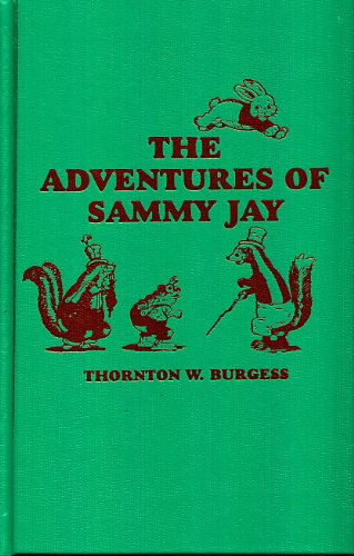 9780848803810: Adventures of Sammy Jay