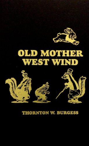 9780848803858: Old Mother West Wind
