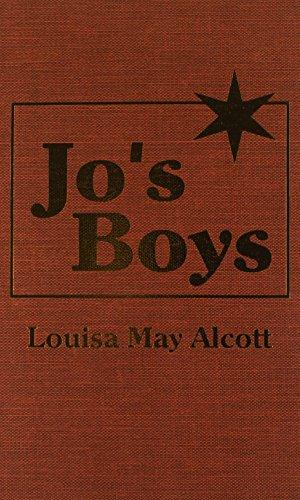 9780848804114: Jo's Boys