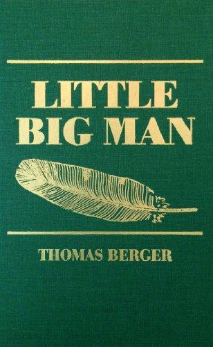 9780848804299: Little Big Man