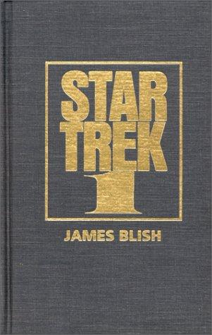 9780848804312: Star Trek 1